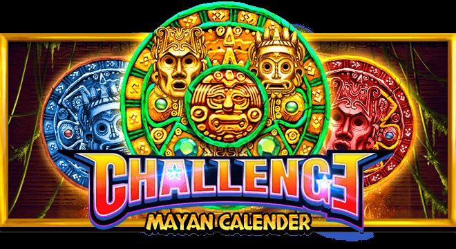 Mayan Calendar สล็อต