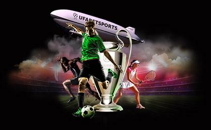 ufabet sport แทงบอลออนไลน์